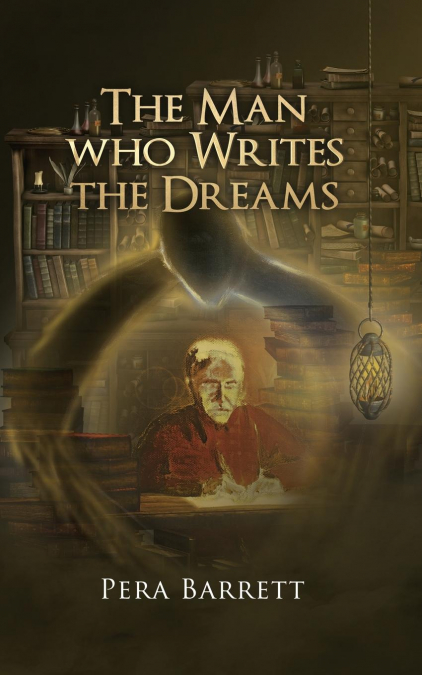 The Man Who Writes The Dreams