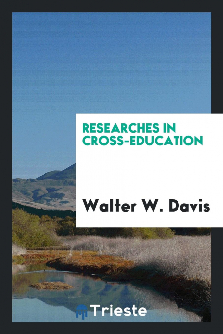 Researches In Cross-education