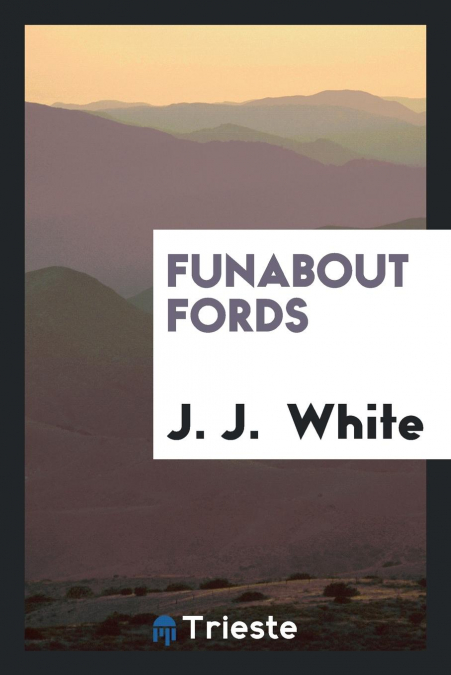 Funabout Fords