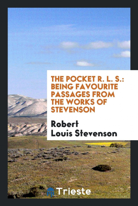 The Pocket R. L. S.