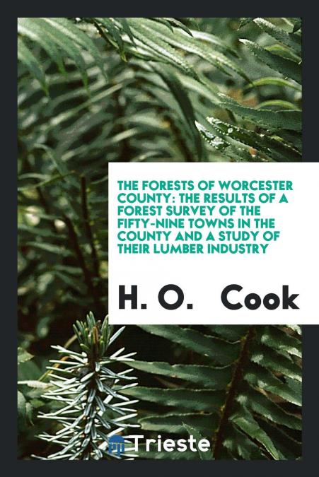 The Forests Of Worcester County Las Mejores Ofertas De Carrefour