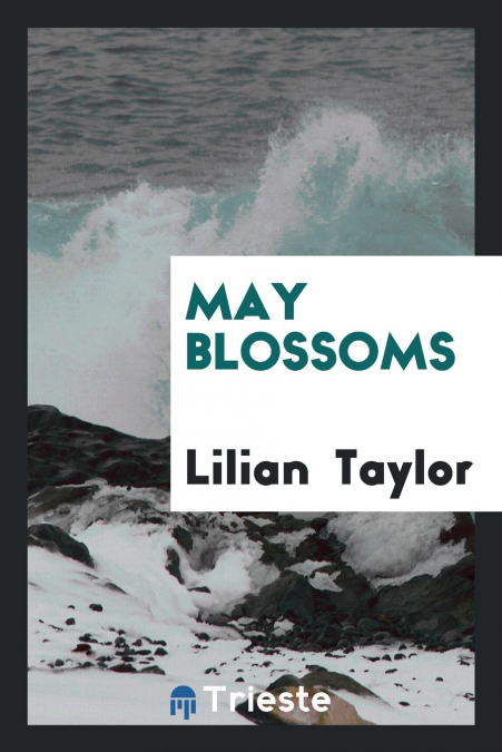 May Blossoms