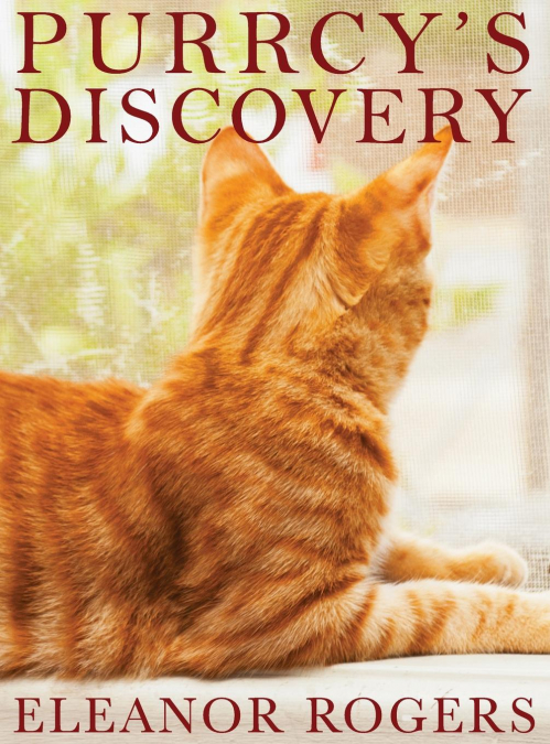 Purrcy's Discovery