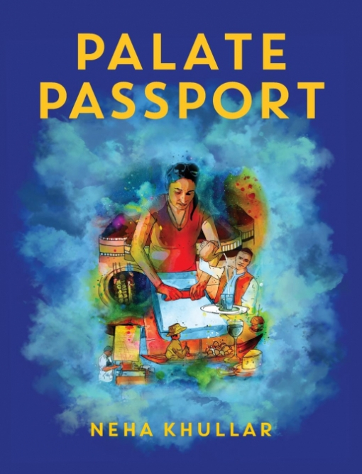 Palate Passport