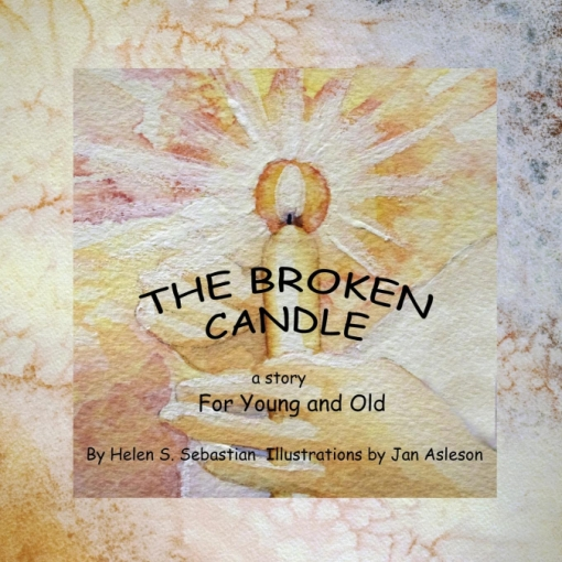 The Broken Candle