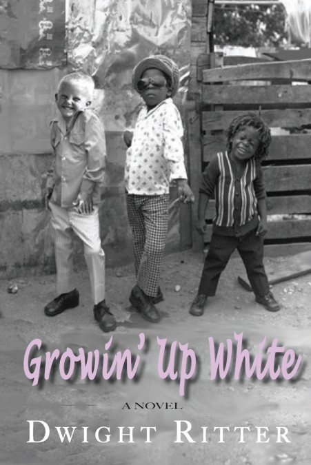 Growin' Up White