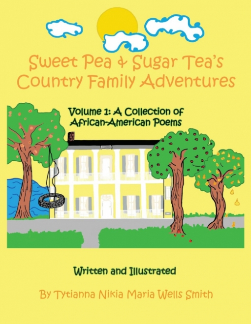 Sweet Pea & Sugar Tea's Country Family Adventures