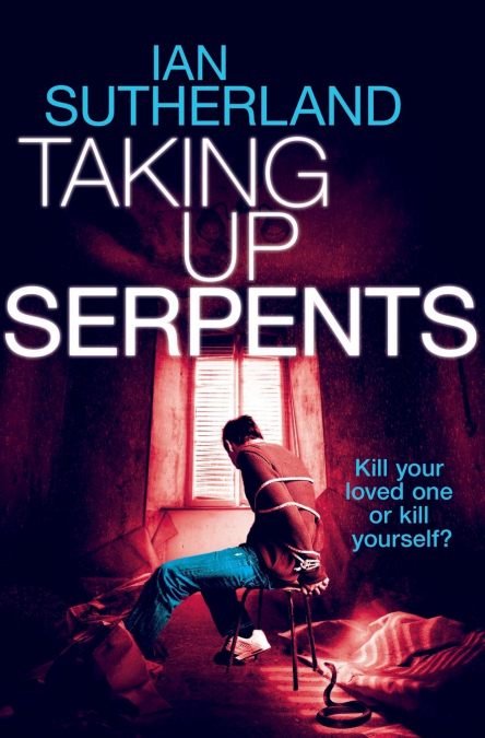 Taking Up Serpents