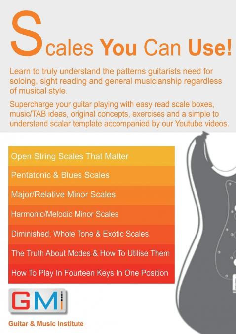 Scales You Can Use