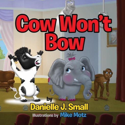 Cow Won't Bow