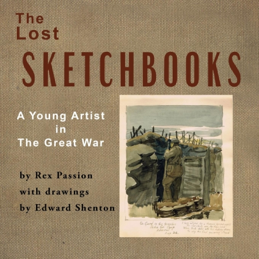 The Lost Sketchbooks