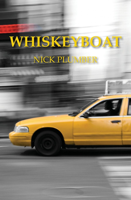 Whiskeyboat