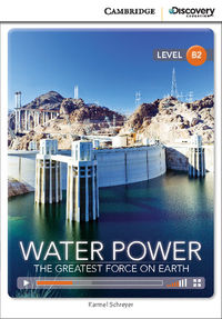 Cdir Low-adv Water Power: Greatest Force On Earth Bk/online