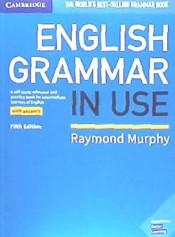 English Grammar In Use + Answers (fifth Edition) | Las