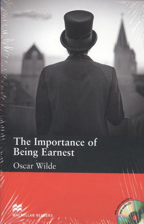 The Importance Of Being Earnest (+ Cd)
