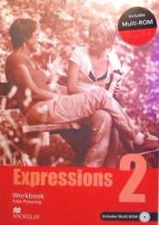 Expressions 2 Workbook With Key