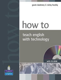 How To.. Teach English With Technology