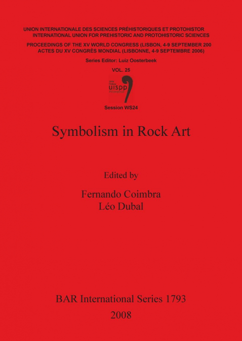 Symbolism In Rock Art