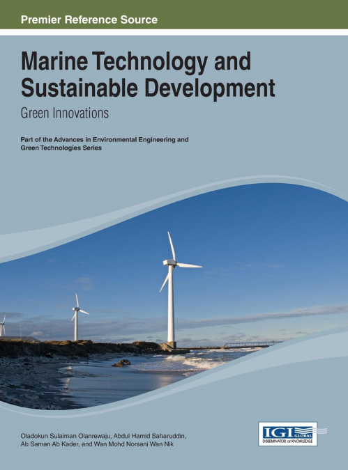 Marine Technology And Sustainable Development