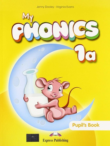 (15).my Phonics 1º.primaria.(pupil's Book)