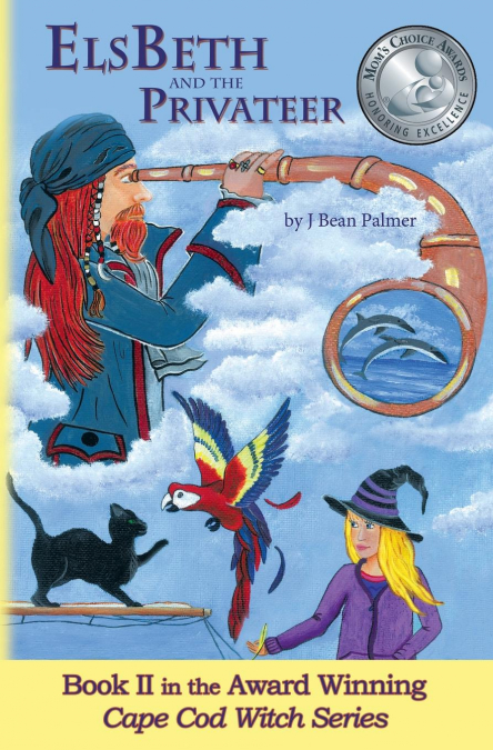Elsbeth And The Privateer