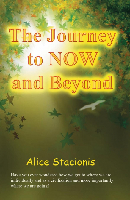 The Journey To Now And Beyond