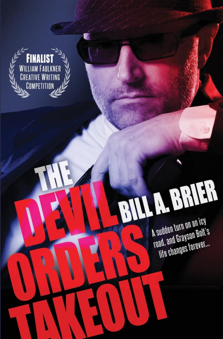 The Devil Orders Takeout