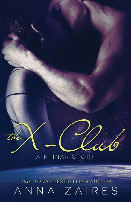 The X-club (a Krinar Story)