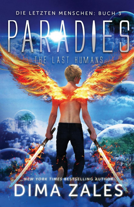 Paradies - The Last Humans
