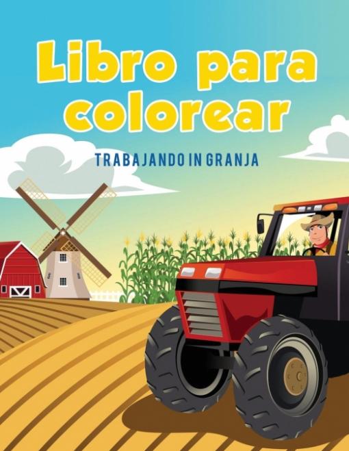 Libro Para Colorear   Las mejores ofertas de Carrefour