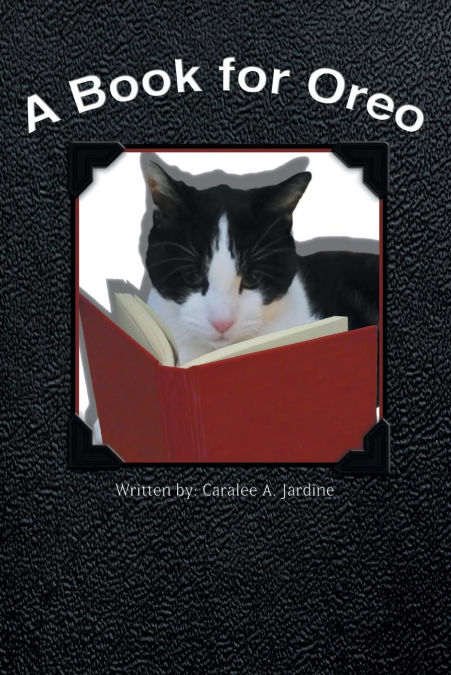 A Book For Oreo