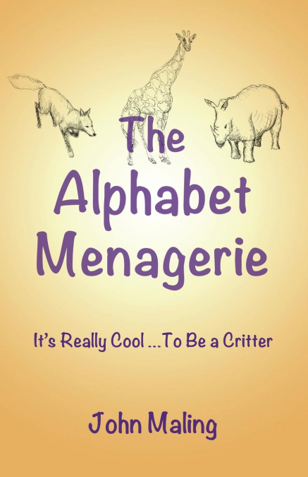 The Alphabet Menagerie