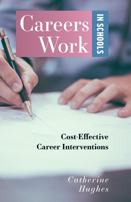 Careers Work In Schools