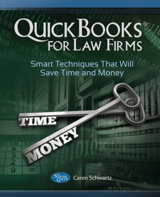 Quickbooks For Law Firms