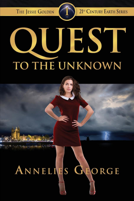 Quest To The Unknown