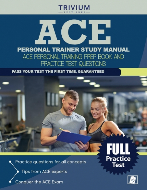 Ace Personal Trainer Study Manual