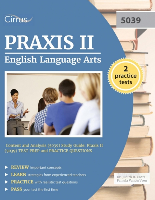 Praxis Ii English Language Arts