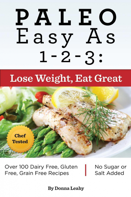 Paleo Easy As 1-2-3
