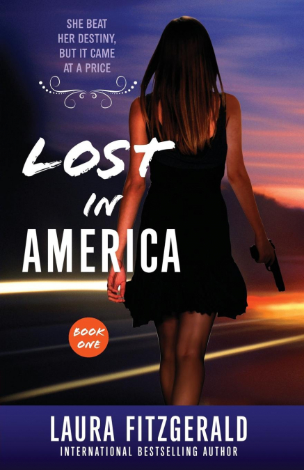 Lost In America (book One, Episodes 1-3)
