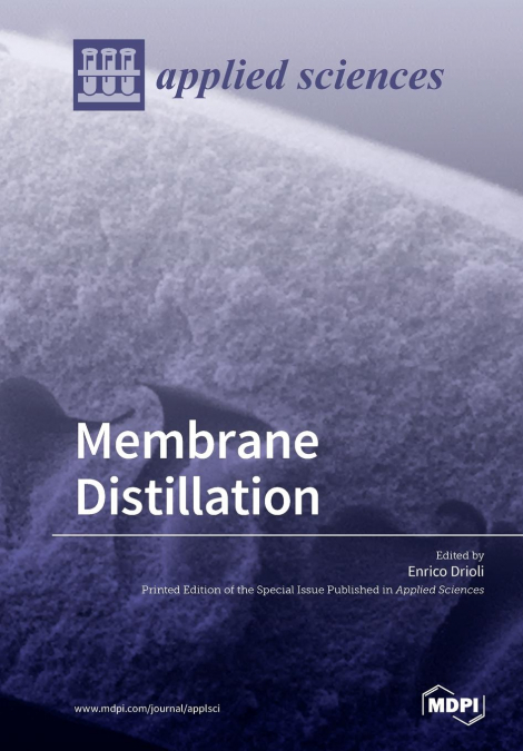 Membrane Distillation
