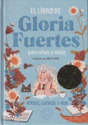 El Libro De Gloria Fuertes Para Niñas Y Niños   Las mejores ofertas ...