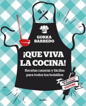 ¡que Viva La Cocina!