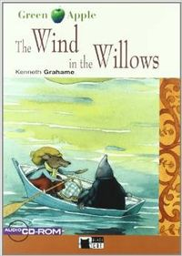 The Wind In The Willows. Book + Cd-rom