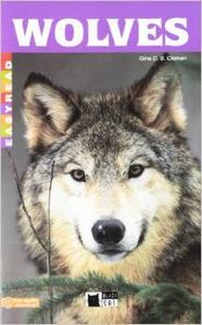 Wolves. Book Audio @