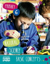 (15).natural Science 6ºprimaria *basic Concepts*