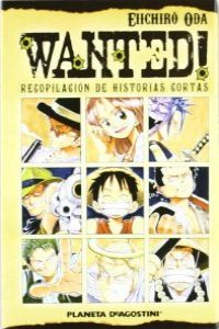 Wanted (one Piece)