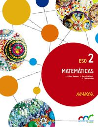 (16).matematicas 2ºeso *1vol* (no-and/mur)