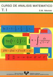 Curso Analisis Matematico 1