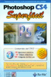 Photoshop Cs4: Superfacil (+dvd)