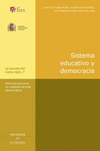 Sistema Educativo Y Democracia